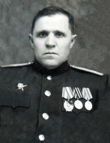 Кишенев Ипатий Захарович