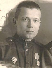 Филипенков Николай Васильевич