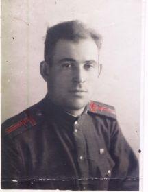 Забелин Валентин Николаевич