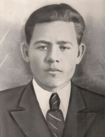 Бозяков Евгений Иванович