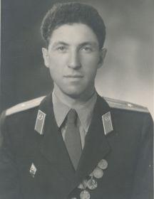 Клейн Борис Михайлович