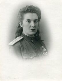 Овсянникова (Семина) Вера Михайловна