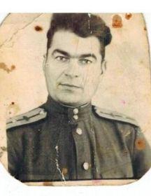 Кнутов Иван Фёдорович