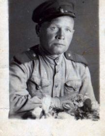 Бахаев Иван