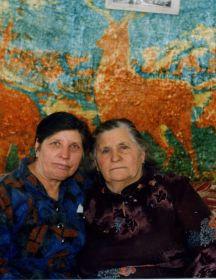 Лысенко Евдокия Михайловна