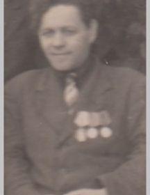 Выродов Иван Андреевич