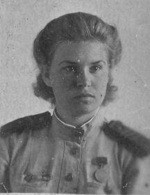 Артёмова Галина Александровна