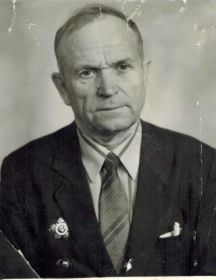 Никулаев Николай Семенович
