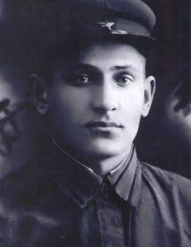 Неживясов Степан Андреевич