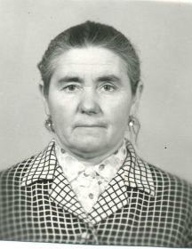 Безрук Мария Григорьевна