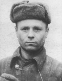 Томилин Прокофий Афанасьевич