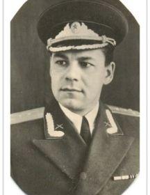 Выродов Виктор Иванович