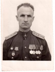 Пастух Пётр Семёнович