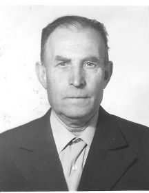 Киреев Иван Петрович