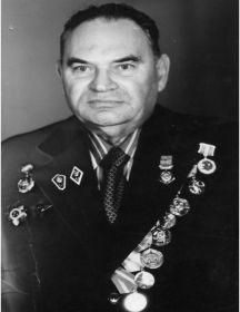 Выдрин Николай Михайлович