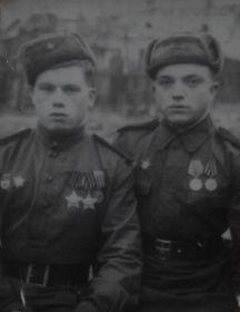 Орлов Вячеслав Константинович