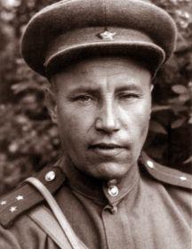 Уваров Федор Федорович