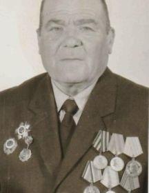 Борзенков Иван Алексеевич