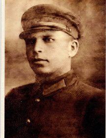 Листопад Степан Филиппович