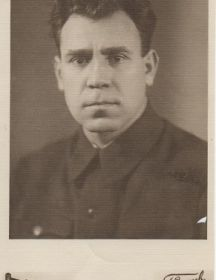 Чернецов Пётр Лаврентьевич