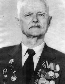 Нехаев Василий Андреевич