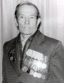 Терешкин Сергей Никитович