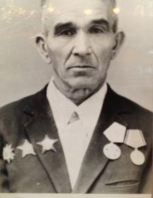 Федоренко Василий Иванович