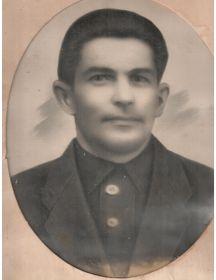 Фёдоров Василий Фёдорович