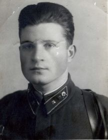 Бахаев Николай Иванович