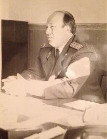 Пирязев Николай Петрович