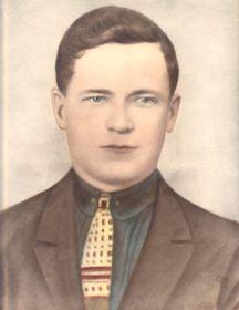 Лебедев Иван Викторович