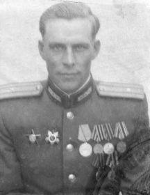 Фефелов Сергей Васильевич