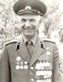 Таранов Феофан Федорович