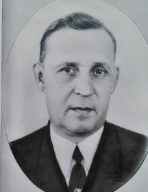 Легезин Василий Назарович