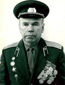 Юмин Константин Иванович
