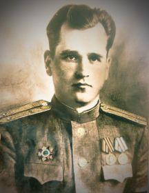Сысоев Иван Александрович