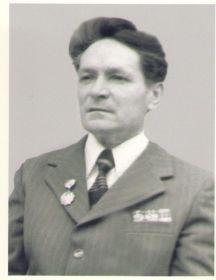 Кузьменко Павел Никитич