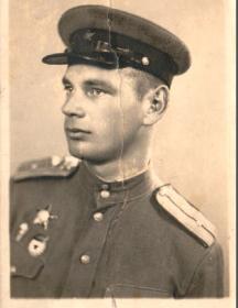 Горяченков Василий Васильевич