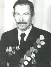Петухов Петр Григорьевич
