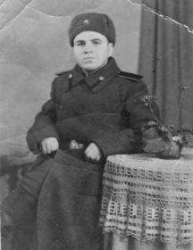 Фастов Виктор Сафронович