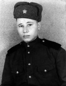 Васильев Александр Африканович