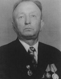 Редин Михаил Андреевич
