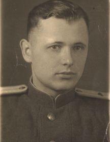 Приходько Иван Григорьевич
