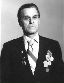 Зубов Николай Григорьевич