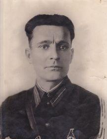 Окунев Илья Евтеевич
