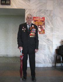 Байдин Иван Иванович