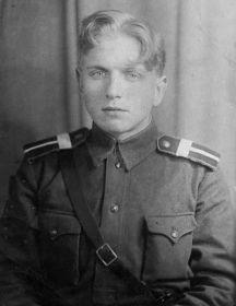 Смирнов Алексей Алексеевич