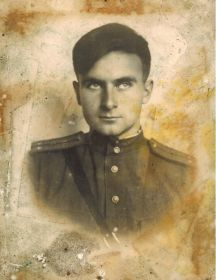 Гостев Олег Михайлович