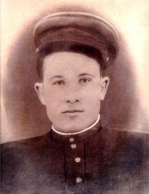 Бабынин Федор Васильевич