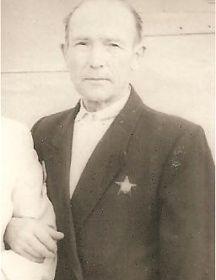 Чурилов Андрей Ионович